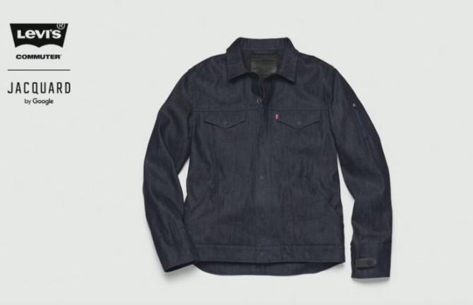Google jacket