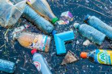 Plastic Competition
